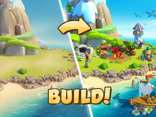 Dragon Mania Legends 6.1.1a screenshots 19
