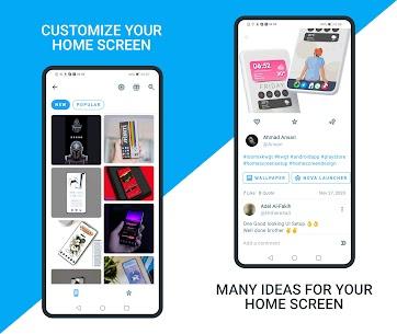 Creative App Wallpapers Ringtones v2.8 MOD APK 3