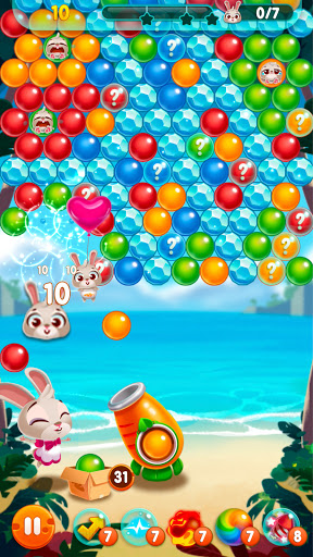 Bunny Pop screenshots 18