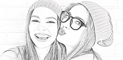 Pencil Photo Sketch Editor De Fotos Efecto Boceto Aplicaciones En Google Play