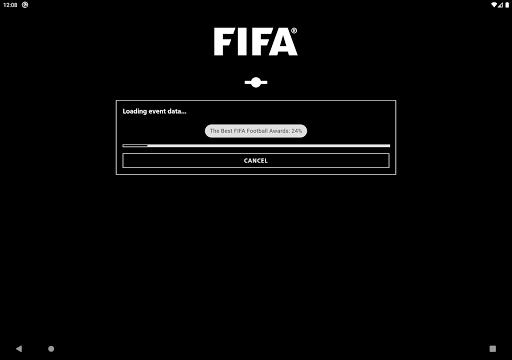 FIFA Events Official App  Screenshots 8