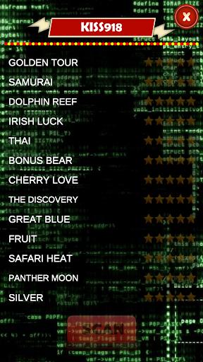 Scanner Hack  Screenshots 4