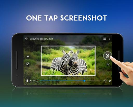 HD Video Player - Media Player 1.8.6 Screenshots 7