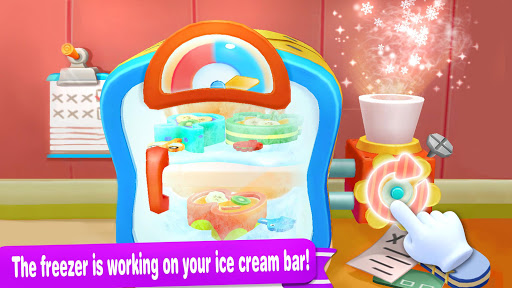 Little Pandau2019s Summer: Ice Cream Bars 8.48.00.00 screenshots 7