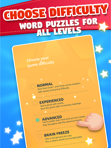 Wordly: Link Together Letters in Fun Word Puzzles apkmr screenshots 21