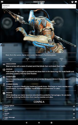Warframe 4.12.2.3 screenshots 16