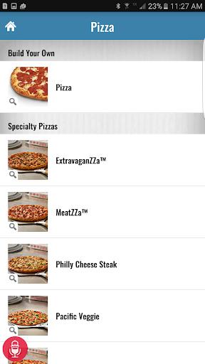 Domino's Pizza USA 8.0.0 Screenshots 6