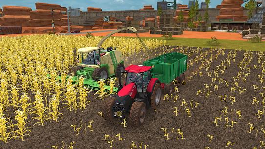 Farming Simulator 18 Mod Apk 1.4.0.6 (Unlimited Money) 13