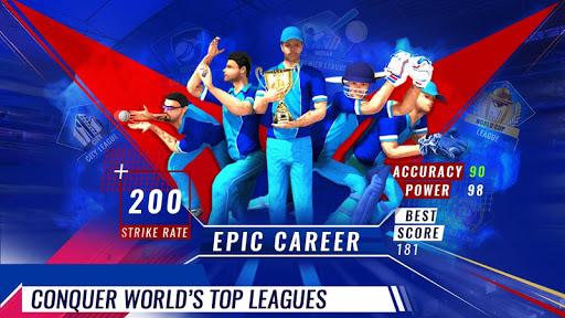 Epic Cricket - Realistic Cricket Simulator 3D Game 2.89 Screenshots 17