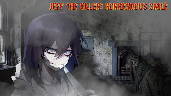 Jeff The Killer: Horrendous Smile 2 screenshots 1