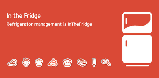 InTheFridge - Refrigerator management APK 0