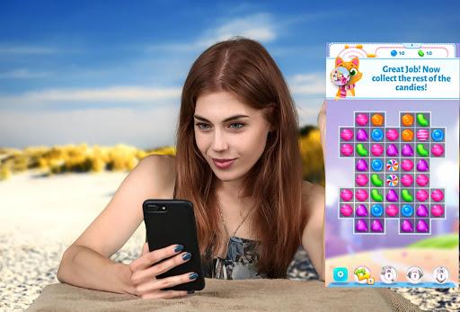 Pb Candy Match - Puzzle Game 1.0.6 screenshots 1