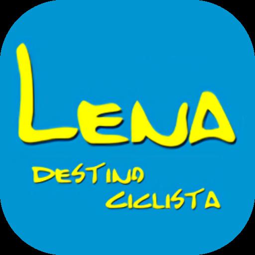 Lena Destino Ciclista - Apps on Google Play