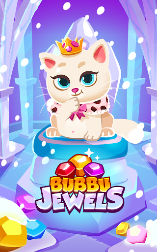 Bubbu Jewels - Merge Puzzle 1.13 screenshots 9