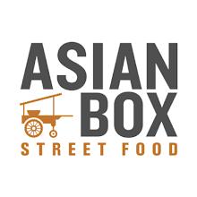 Asian Box icon