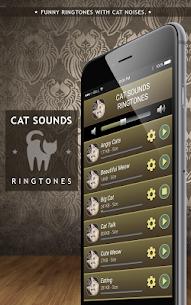Cat Sounds Ringtones 1