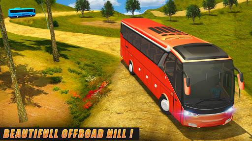 Modern Bus Drive Parking 3D Games - Bus Games 2021 1.2 Screenshots 7