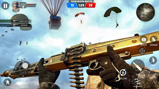 Modern Cover Hunter Multiplayer 3D team Shooter screenshot 22