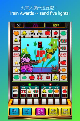 Little Mary: Slots, Casino, BAR  screenshots 2