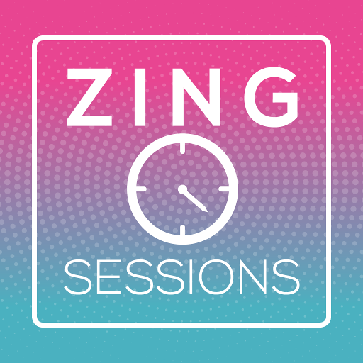 Zing Sessions icon
