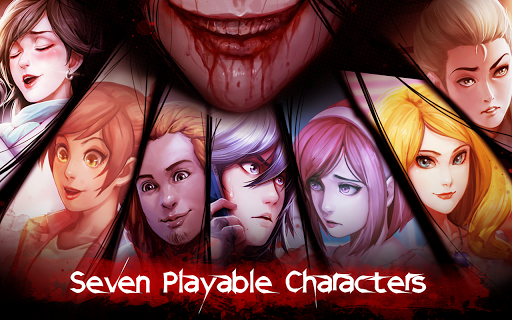 The Letter - Best Scary Horror Visual Novel Game 2.3.3 screenshots 19