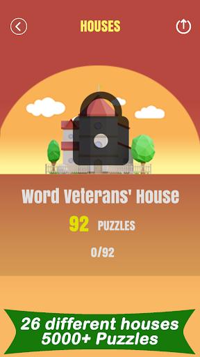 Wordhane - Word Game, Connect Crossword 1.5.5 Screenshots 9