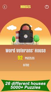 Bulmacahane – Kelime Oyunu, Kelime Bulmaca Full Apk İndir 5