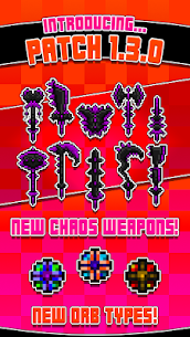 Wind-Up Warrior 1.3.3 Mod APK (Unlock All) 1