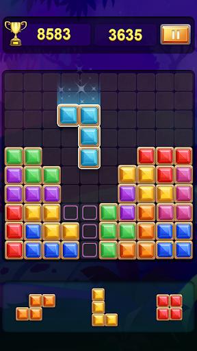 Block Puzzle: Free Classic Puzzle Game  screenshots 3