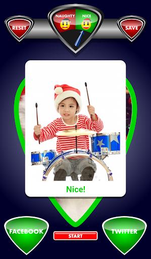 naughty or nice photo scanner game screenshot 3