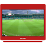 GHD SPORTS - Free Cricket Live TV Thop TV Guide app apk icon