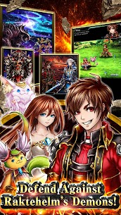 Grand Summoners – Anime Action RPG 6
