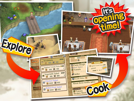 RPG Marenian Tavern Story - Trial 1.1.5g screenshots 10