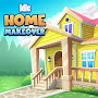 Idle Home Makeover icon
