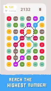 2248 Linked: Connect Dots & Pops – Number Blast 4