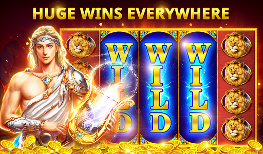 Slots Myth:  Slots Free & Casino Slot Machines  Screenshots 3