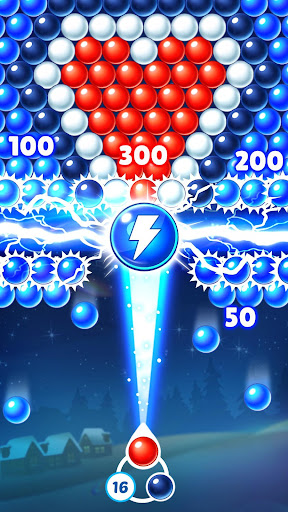 Bubble Shooter ud83cudfaf Pastry Pop Blast apk 2.3.9 screenshots 1