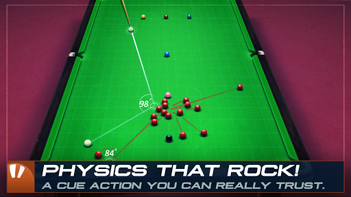 Snooker Stars - 3D Online Sports Game 4.9918 screenshots 4