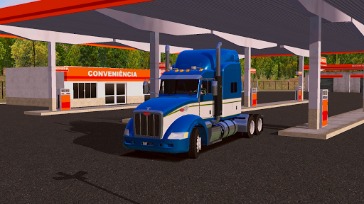World Truck Driving Simulator modavailable screenshots 14