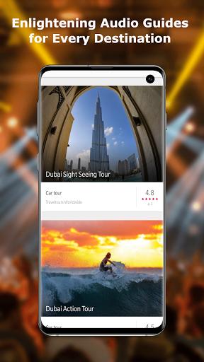 izi.TRAVEL: Get Audio Tour Guide & Travel Guide 6.3.16.477 Screenshots 8