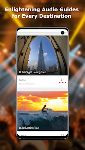 izi.TRAVEL: Get Audio Tour Guide & Travel Guide 8