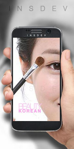 Beauty Korean Makeup 1.0 Screenshots 1