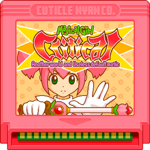 Magical Girl Critical