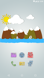 Diddly – Icon Pack 10.4 Latest MOD Updated 2