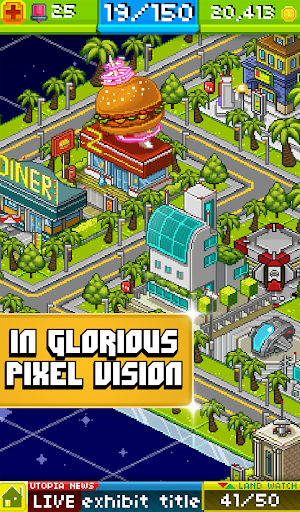 Pixel People 4.4 screenshots 16