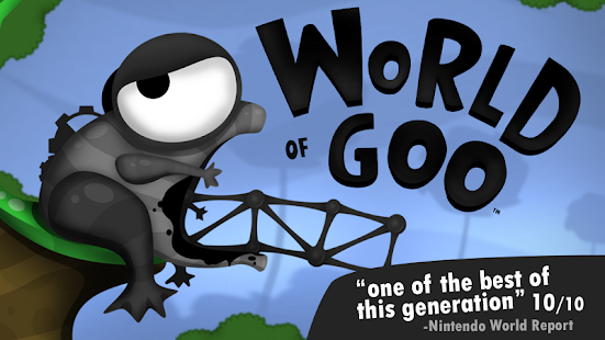 World of Goo Screenshot