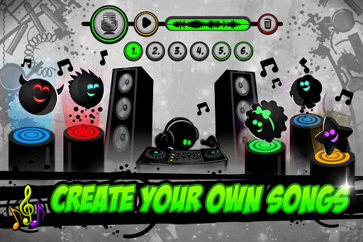 Give It Up! 2 - Musical and Rhythm Challenge  Screenshots 3