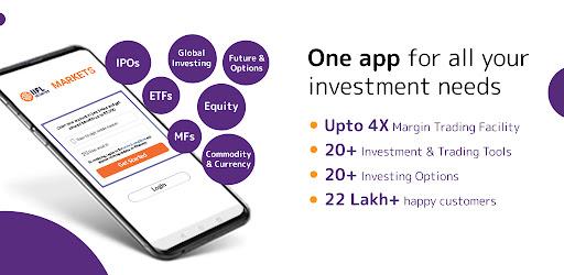 IIFL Securities - Stocks, Demat, Mutual Fund, IPO – Apps on Google Play