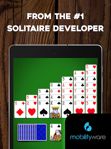 Crown Solitaire: A New Puzzle Solitaire Card Game android2mod screenshots 15