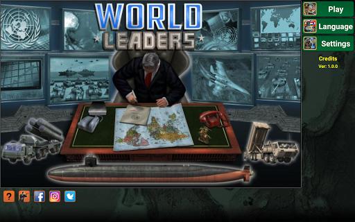 World Leaders WL_1.3.9 screenshots 9